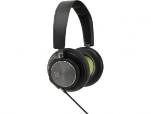 bang and olufsen beoplay h6 wired headphone review