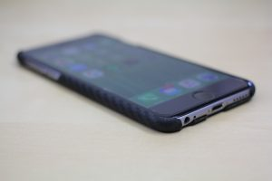 Headphone Port Pitake Aramid Fiber iPhone Case Review