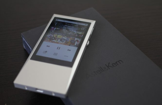 Astell&Kern AK Jr Review