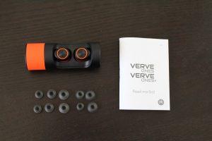 Motorola VerveOnes Accessories