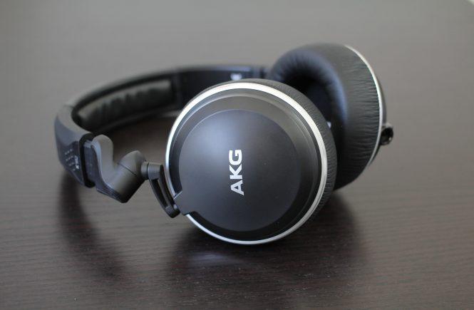 AKG K182 Review
