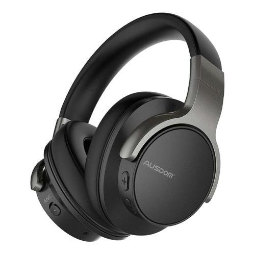Ausom ANC8 Active Noise Cancelling Headphones Review