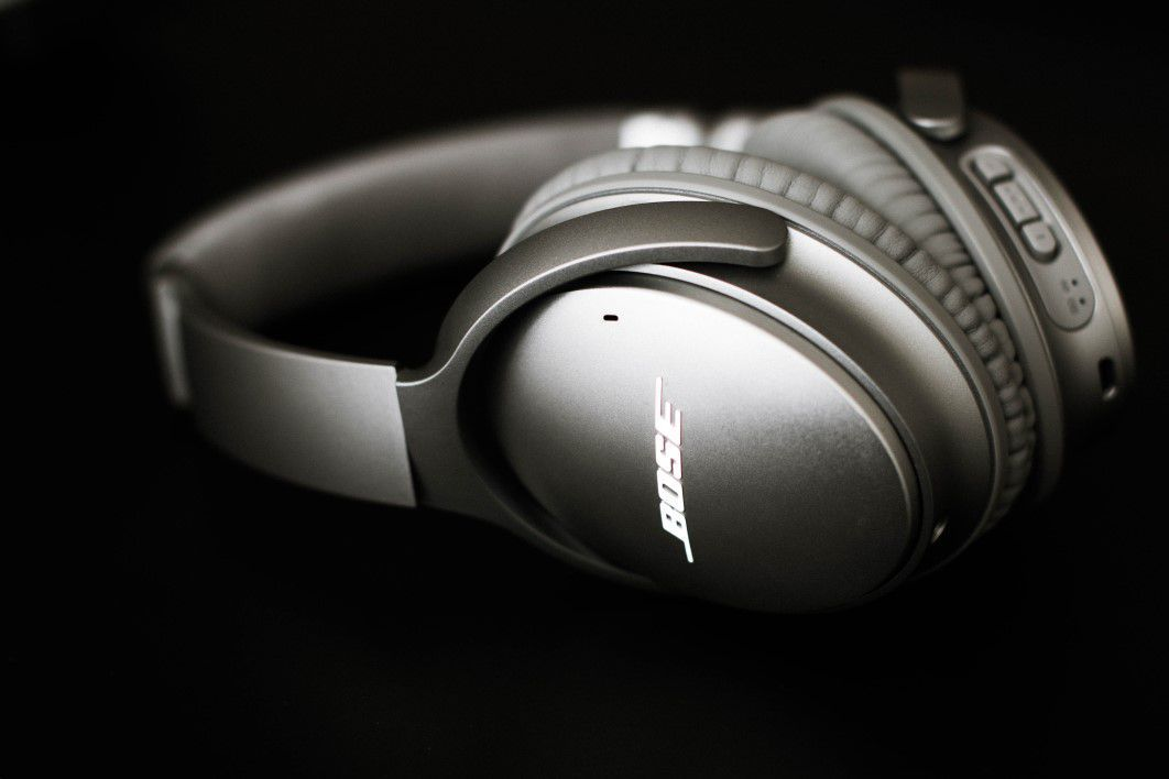 Bose QuietComfort 35 ii review and comparison
