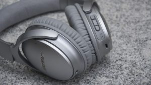 14e7b71f68f BOSE QuietComfort 35 II Review and Original QC35 vs QC35 II Comparison