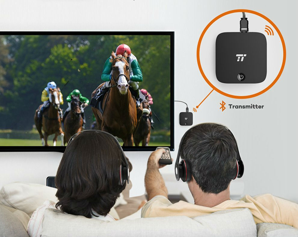 How to Add Bluetooth Capability to Your TV